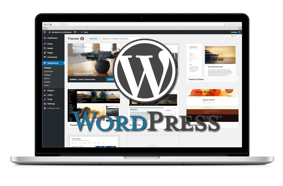 Hosting Professional - WordPress Themes