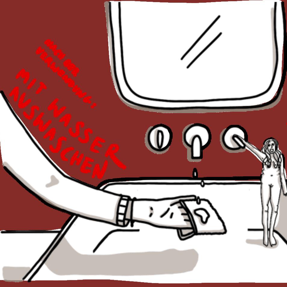 210225 Illustration Richtig Abschminken 1