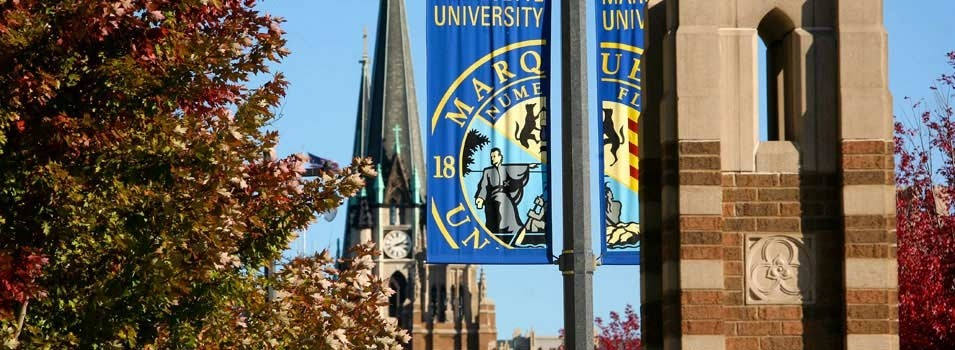 How Marquette Takes Care Of Student Veterans