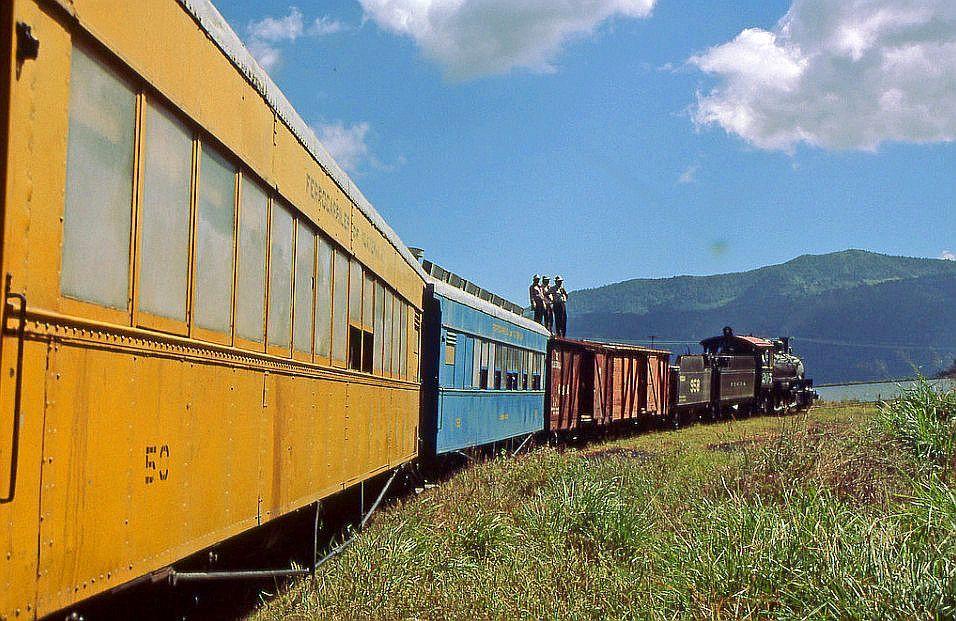 Tren correo