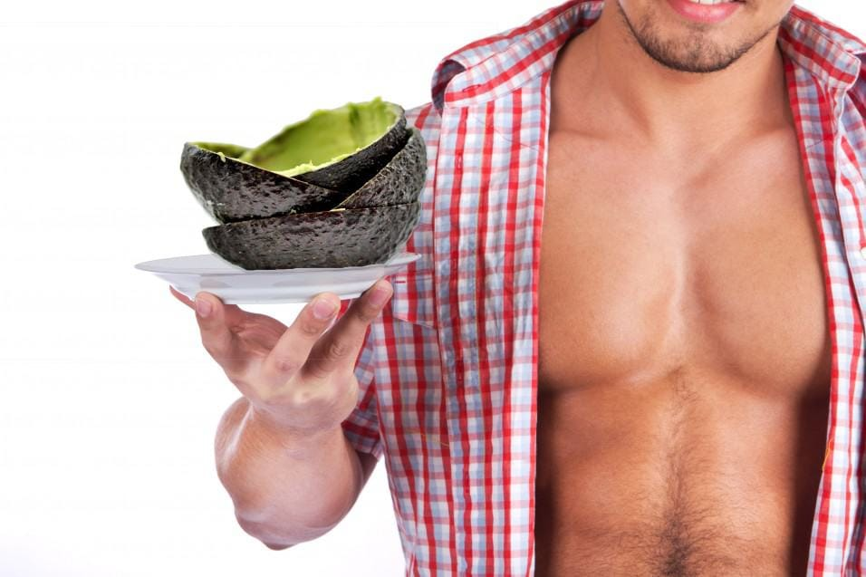 ketogenic avocado fitness