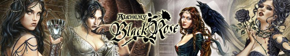 Huippu suosittu Alchemyn kuvapankki Black Rose. Kook agentti -palvelu etsii yhteistyökumppania pohjoismaista.