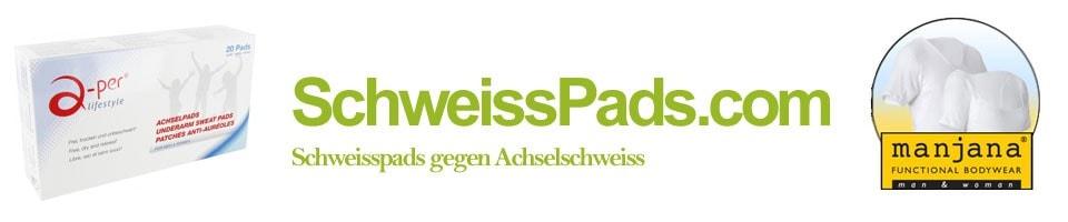 Schweisspads