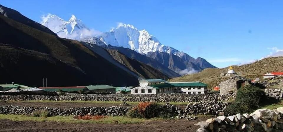 Top 6 Everest Trekking