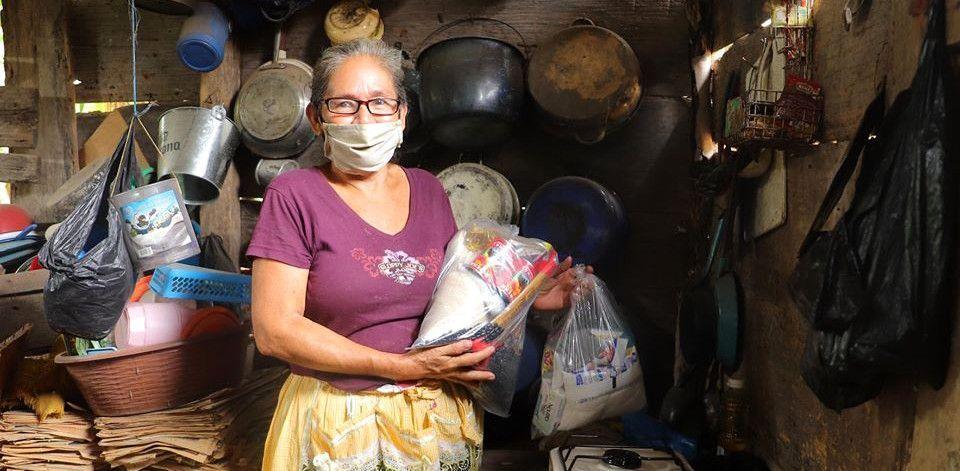 Víveres Puerto Barrios