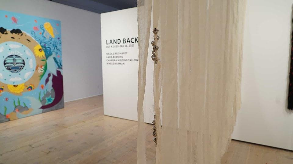 Land Back (Kara Stanton)