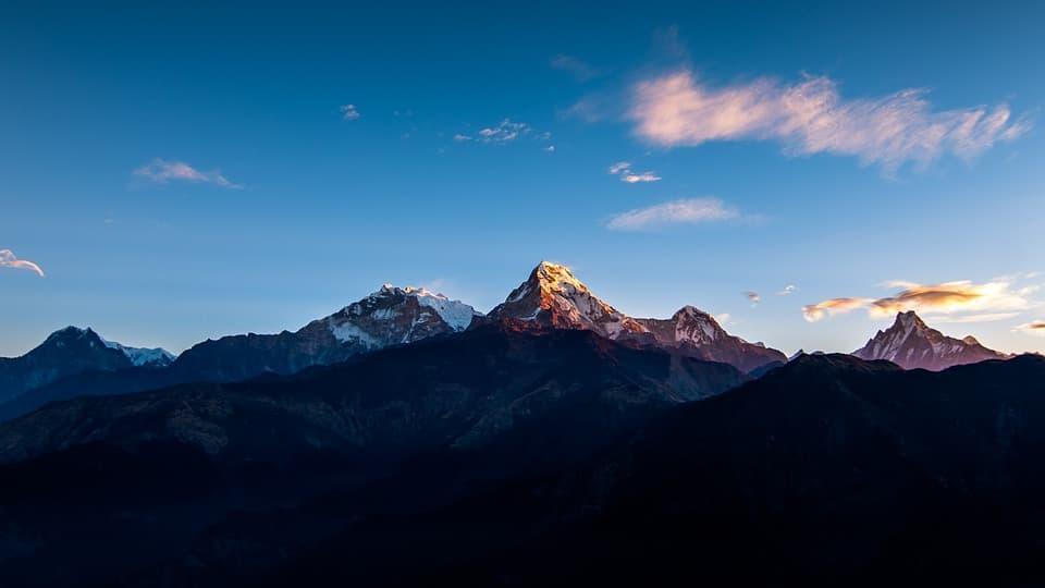 Annapurna Base Camp Trek Detailed Itinerary