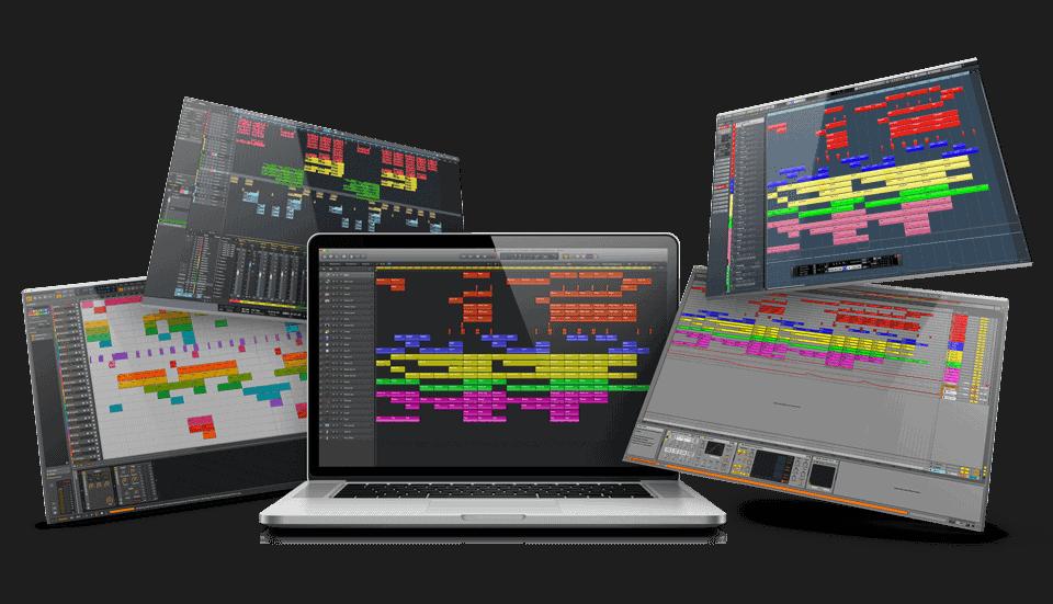 logic pro x plugins and samples