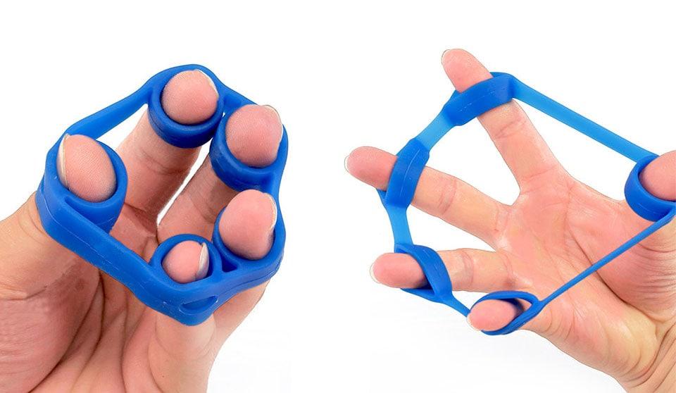 hand- en vingertrainer