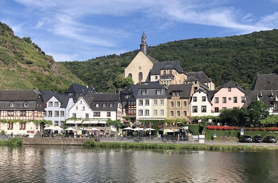 Beilstein - Mosel Reisebericht