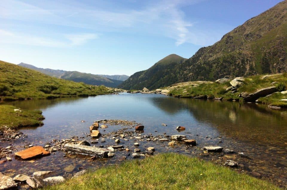 Senderismo Andorra
