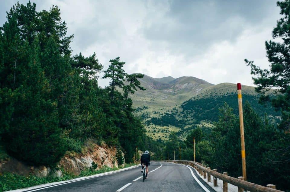 Ciclismo en Andorra by Le Bike Stop
