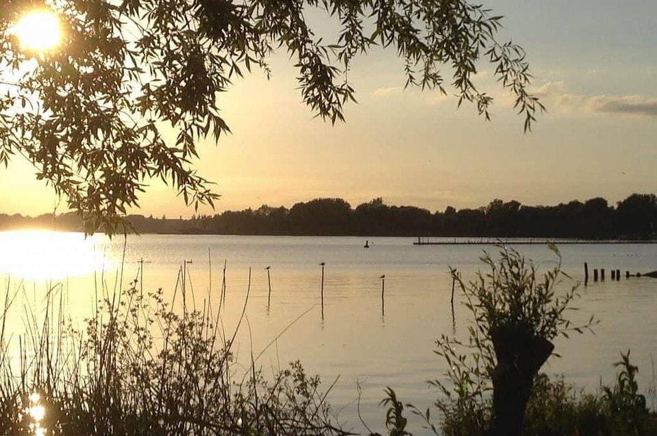 Urlauben und Baden an der Müritz - einer der schönsten Badeseen Deutschlands
