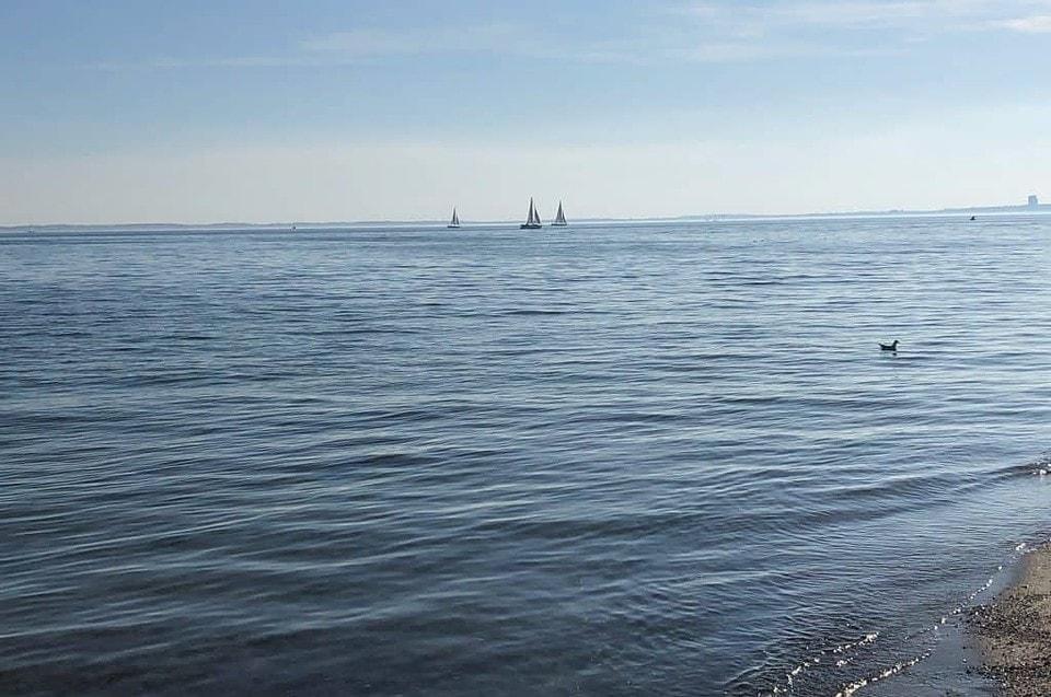 Ferienwohnung am Meer kaufen