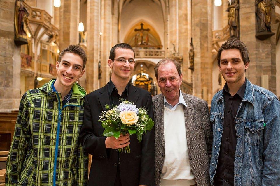 Jugendorganistencamp, 300 Jahre Silbermannorgel, Dom St. Marien zu Freiberg, Petrikirche, Grand Prix d'ECHO, Reportagebilder, Eventsfotografie-16