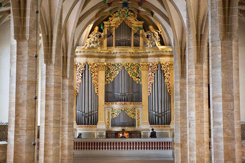 Jugendorganistencamp, 300 Jahre Silbermannorgel, Dom St. Marien zu Freiberg, Petrikirche, Grand Prix d'ECHO, Reportagebilder, Eventsfotografie-27