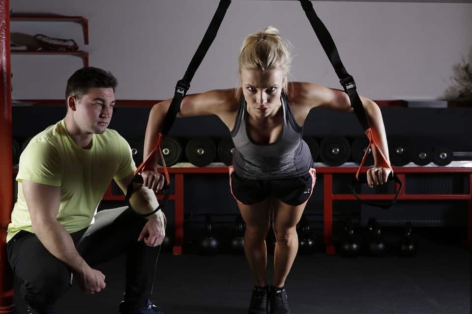 balance sports flexibility