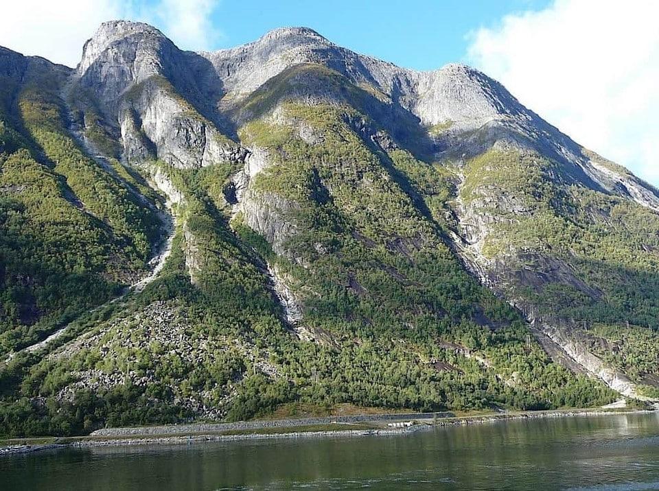 Hardanger Fjord - Norwegens Fjorde
