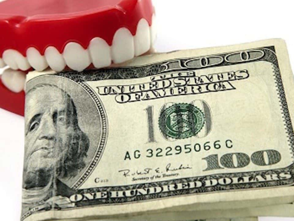 Dental Prices in America