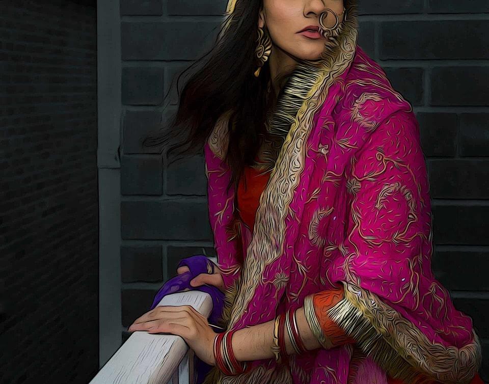 """Beti"" by Baljit Singh"