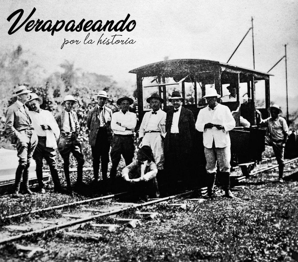 Promotores del Ferrocarril Verapaz