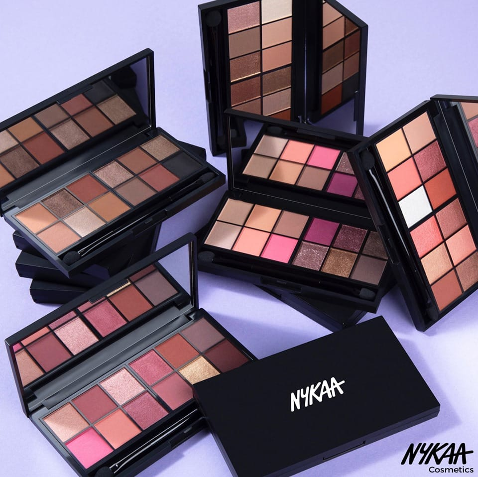 Best of Nykaa Cosmetics - eyes