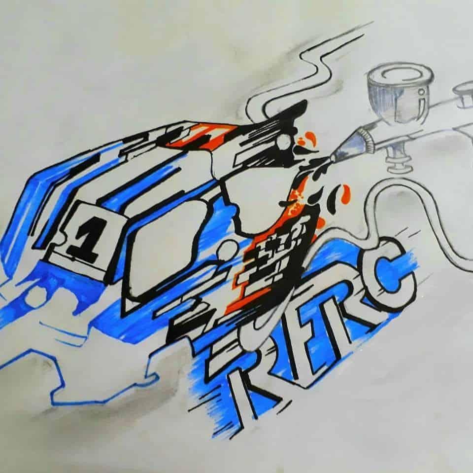 RFRC Automodelismo