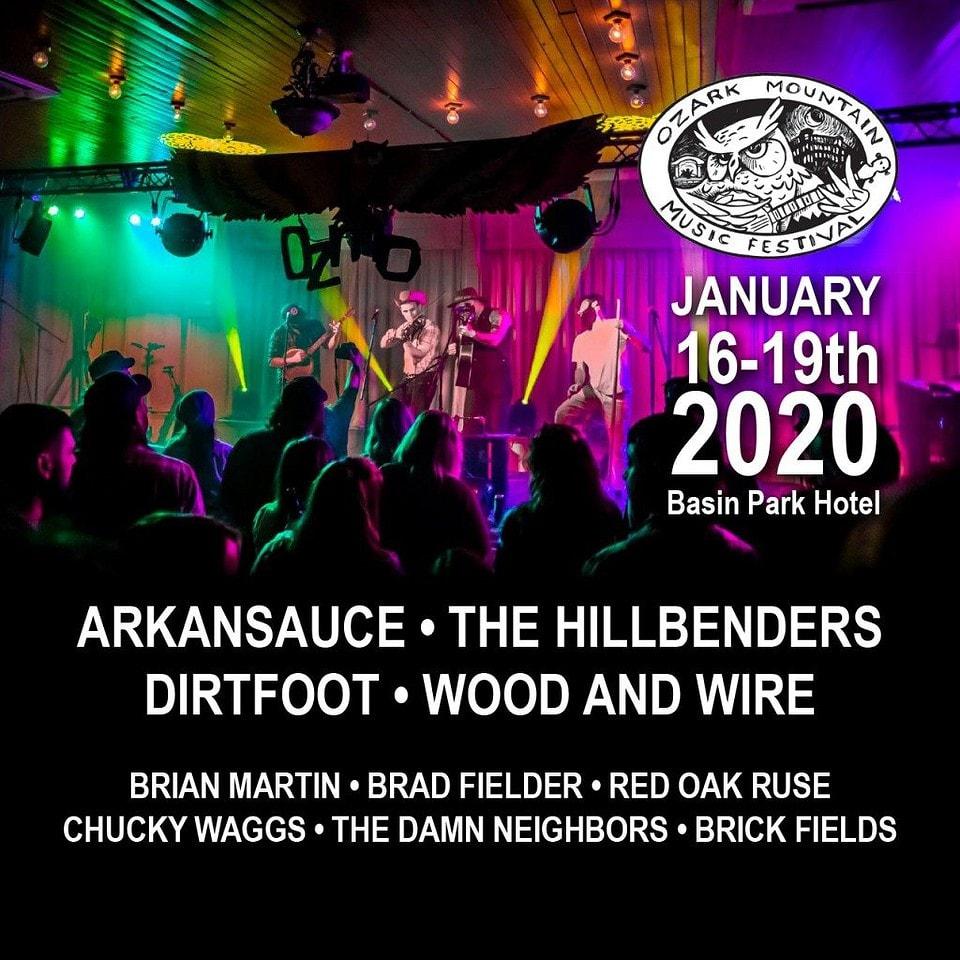ozark mountain music festival 2020
