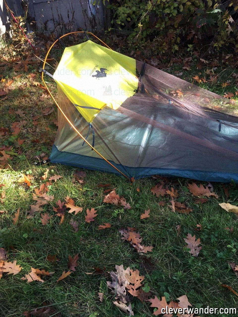 Rhino Valley Camping Tent - image review 2