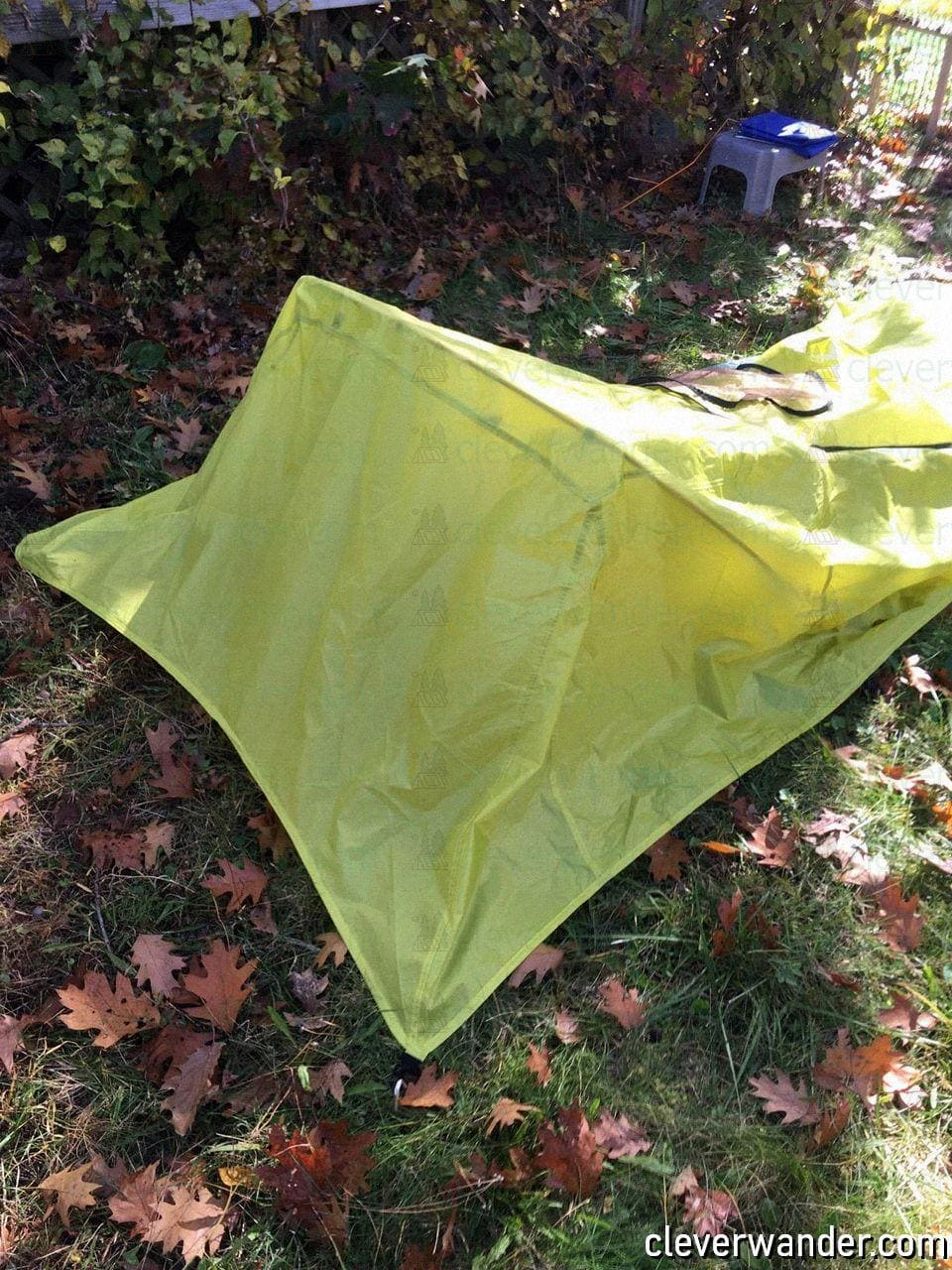 Rhino Valley Camping Tent - image review 3