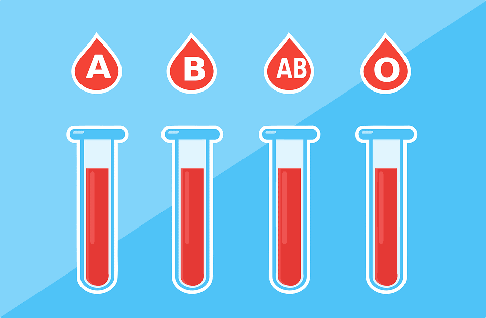 Photo of Fascinating Facts About Blood Types