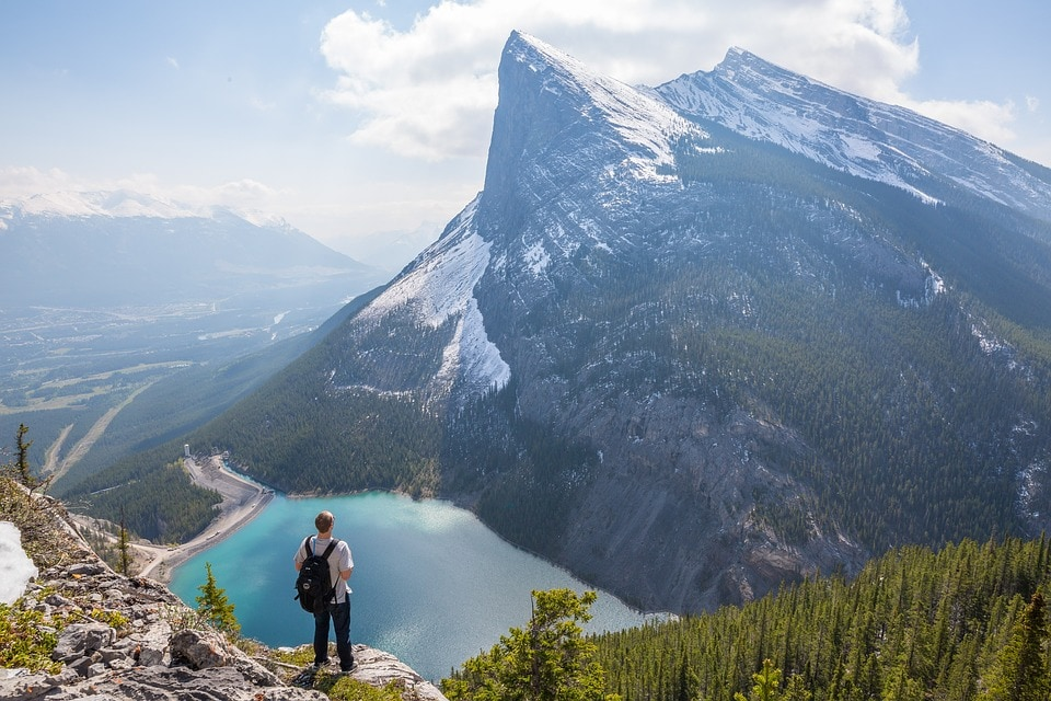Photo of Activities to Do When Visiting the Canadian Rockies