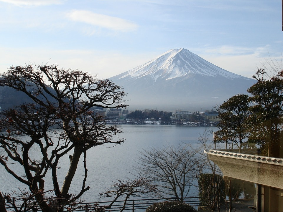 Photo of Beginner Mountains: Beginner Guide to Climbing Mount Fuji
