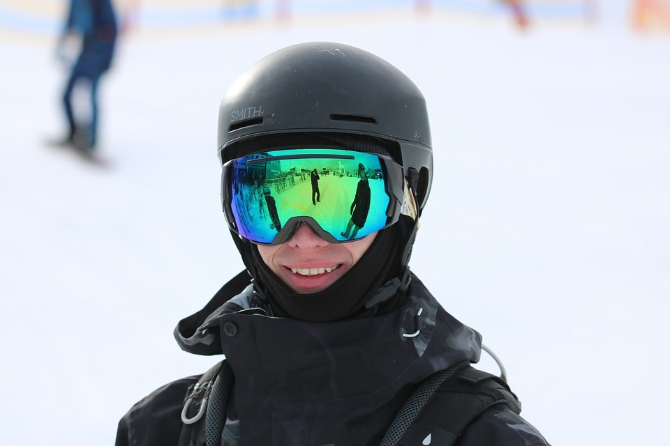 Photo of Best Over the Glasses Goggles for Snowboarding