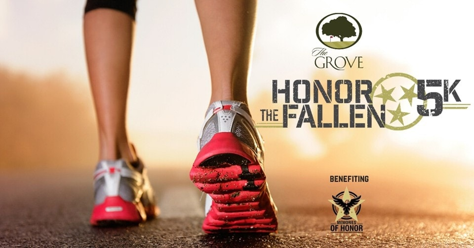 Memories of Honor | The Grove photos and videos