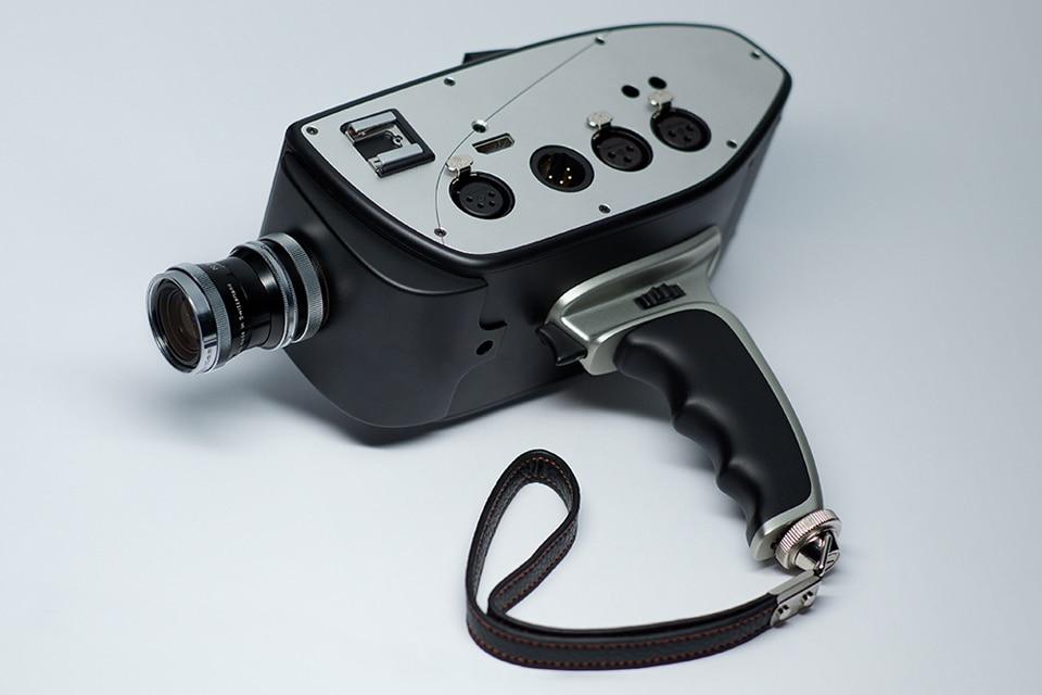 Bolex D16 Cinema Camera