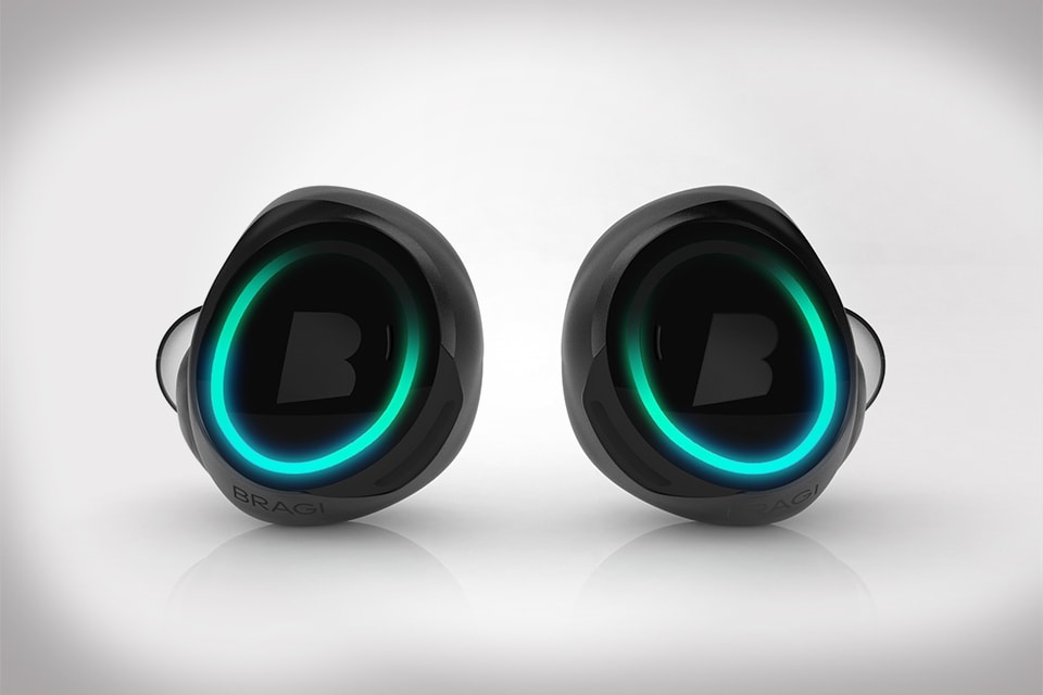The Dash - Wireless Smart In Ear Headphones