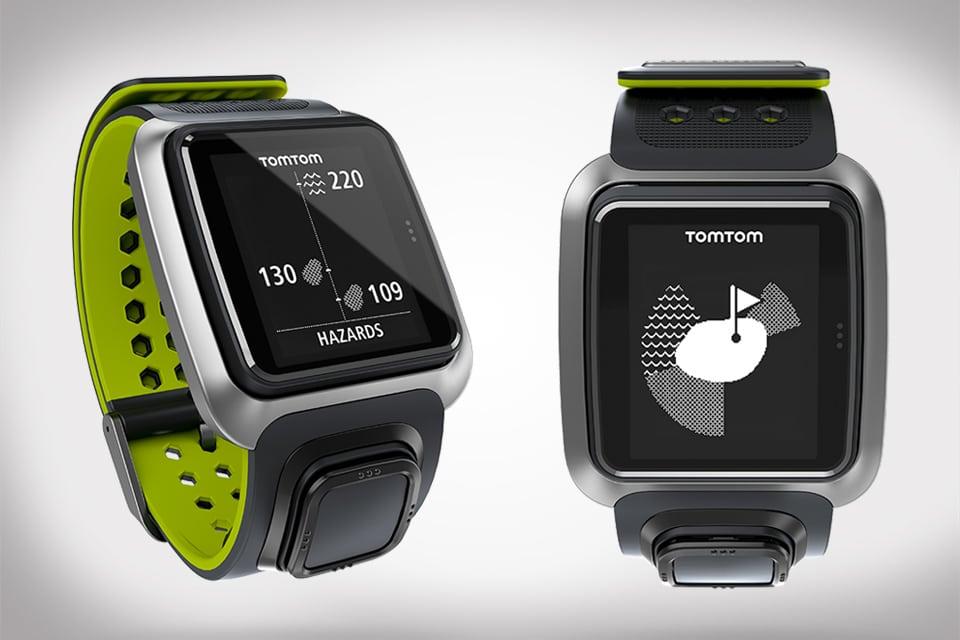 TomTom Golfer Watch