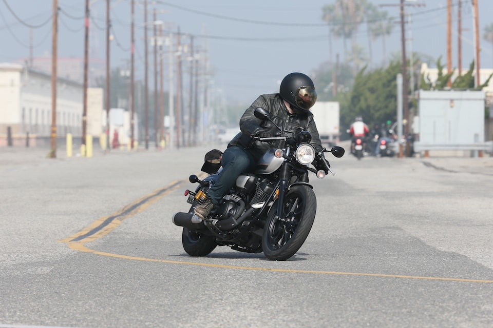 2015 Bolt C-Spec by Star Motorcycles