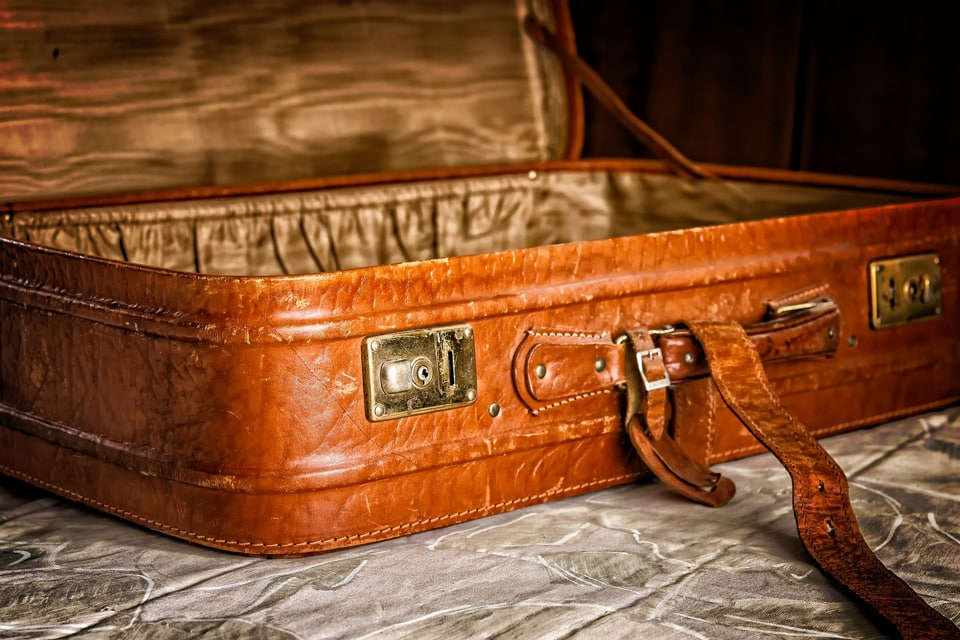 Corporate Trips - Baggage Tips