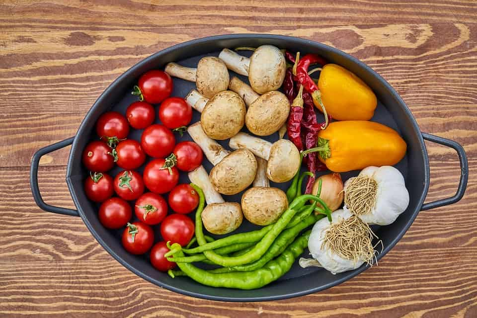 skillet for cheap healthy meals