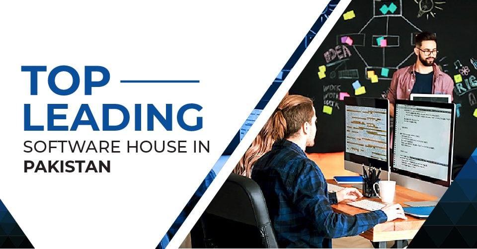 top software houses in pakistan, karachi, lahore
