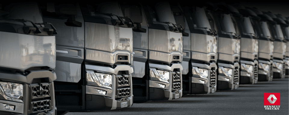 Why Renault Trucks