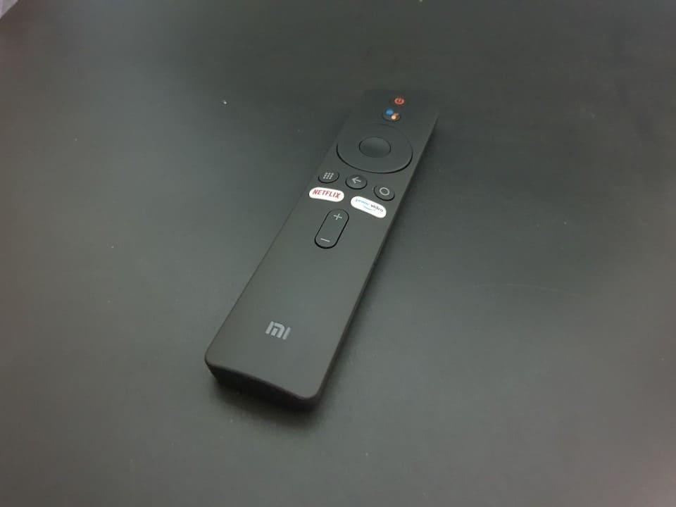 Mi TV Stick leak