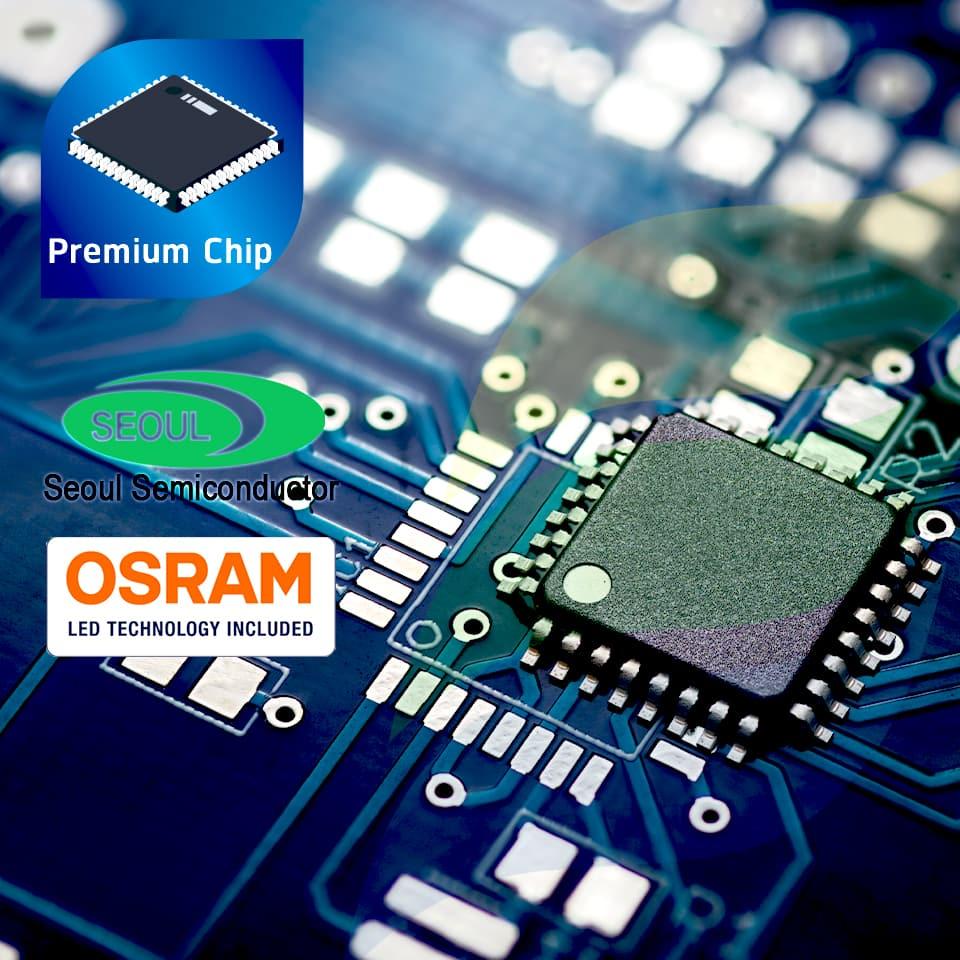 OSRAM LED CHIP