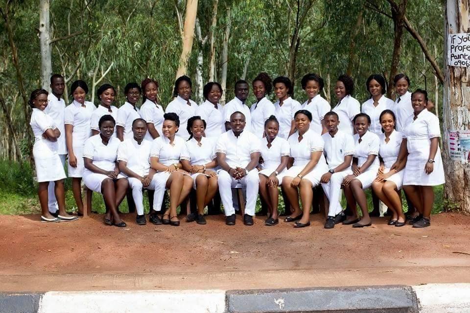 UCH Ibadan School of Nursing Entrance Result