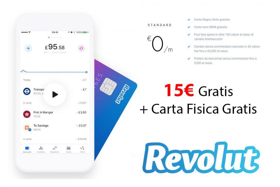 Revolut 15