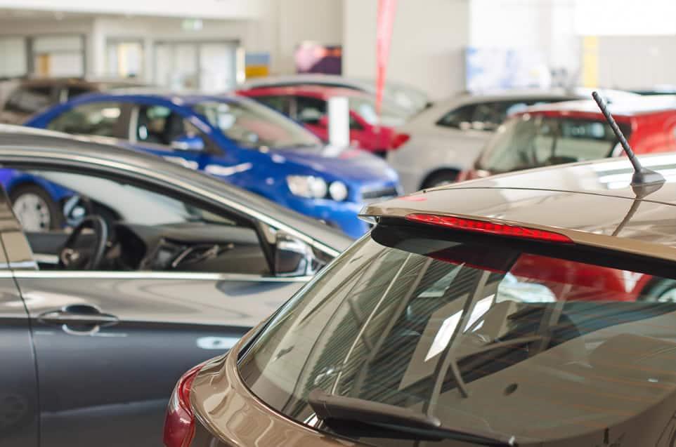 Tweede hands auto leasen