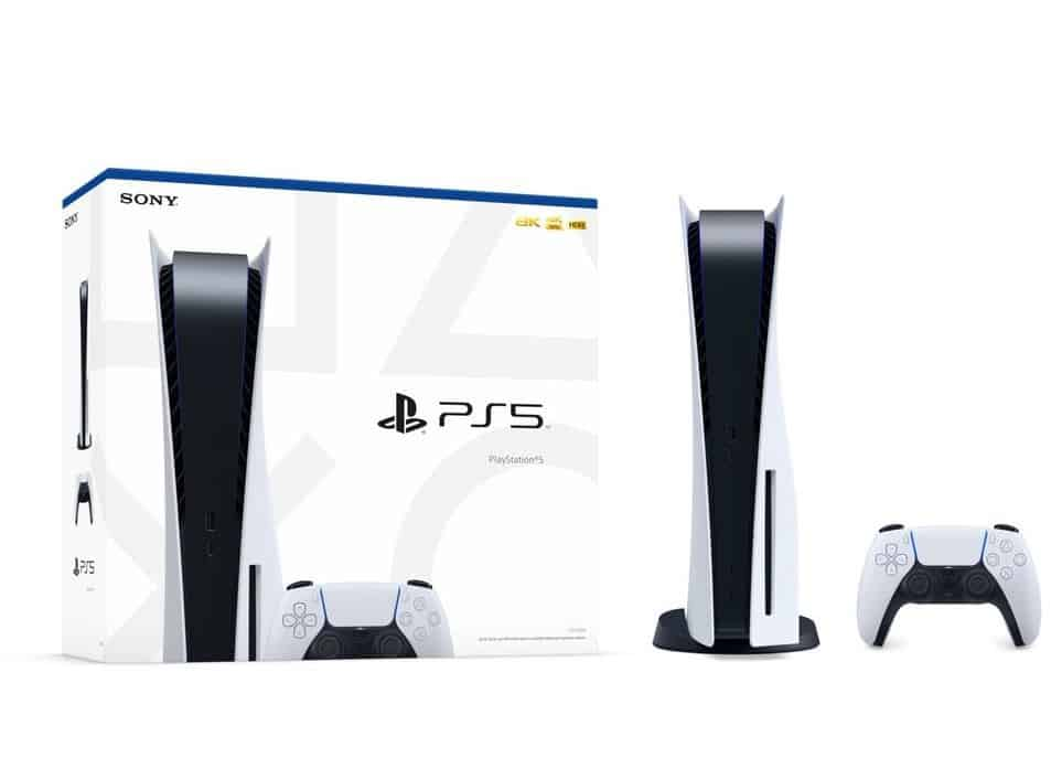 PlayStation 5 Scalpers