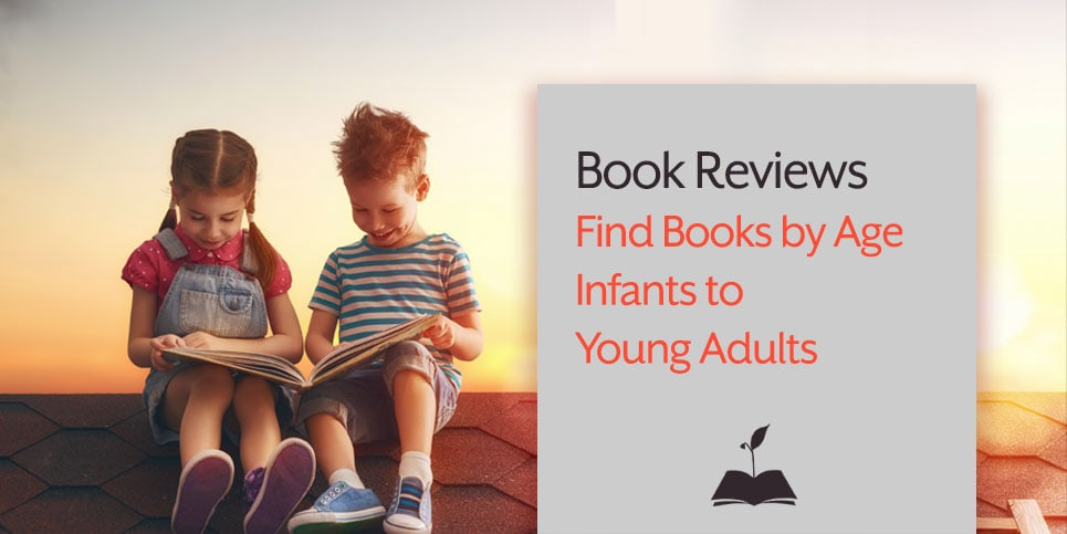 Find the Best Children's Books by Age